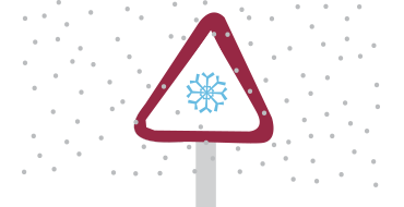 Guidance for parents/carers in the case of bad weather